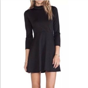 NWT: Free People Adorable Skater Dress